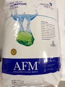 Bilde av Filterglass AFM-NG Grade 3, 2,0-4,0mm 25Kg