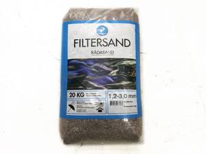 Bilde av Filtersand 1,2-3 mm, 20 kg