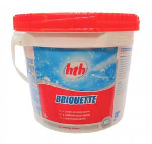 Bilde av HTH Briquettes, 10 kg